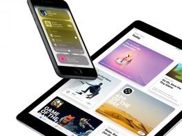 iOS 11 Beta 6 ist da