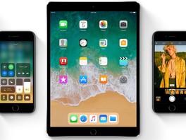 iOS 11 Beta 7 ist da