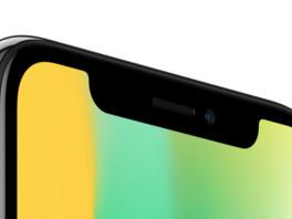 iPhone X versteckt Mitteilungen vor fremden Blicken