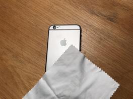 Herbstputz: Apple gibt Tipps zur Reinigung des iPhones
