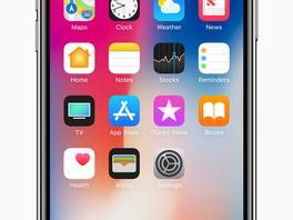 Sie sind wieder da: Neue Gerüchte um goldenes iPhone X