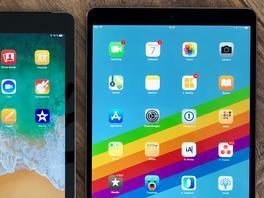 Das neue iPad im Test: Für die meisten ist es besser als das iPad Pro