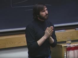 Video wiederentdeckt: Vortrag von Steve Jobs am MIT