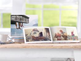 Pixum App - Fotobücher wie von Zauberhand