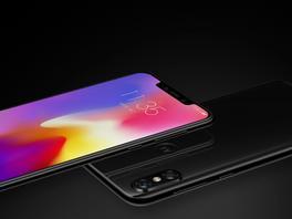 Dreiste Kopie: P30 ist Motorolas iPhone X
