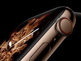 Das ist die neue Apple Watch Series 4, das kann sie