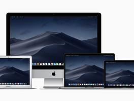 Apple hat mit Macs kein Glück mehr