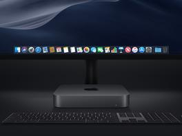 Mac mini 2018 ist da: Totgesagte leben länger