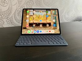 Im Test: iPad Pro 2018 – Das iPad, das ein Mac sein möchte.