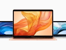 MacBook Air im Test: Mehr Evolution als Revolution