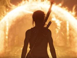 Shadow of the Tomb Raider nimmt Kurs auf den Mac