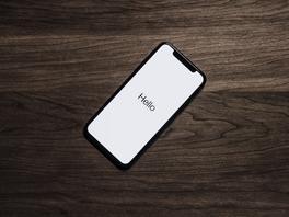 iPhone 2019: Neue Sensor-Technologie könnte Design verändern