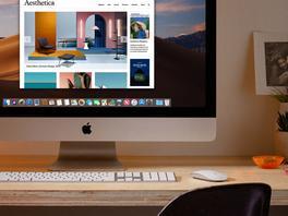 Leistungsstarke Überraschung: Apple stellt die neuen iMac-Modelle 2019 vor – und verschläft Redesign