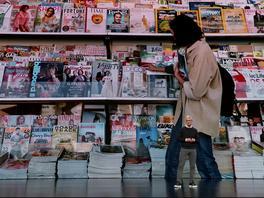 """""""It's show time"""": Zeitungen und Magazine von Apple im Abo mit Apple News+"""