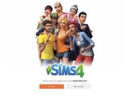 Kostenlos: EA verschenkt Die Sims 4 auf Origin
