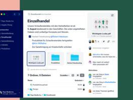 Dropbox: Neue Mac-App mit allerlei neuen Features kommt