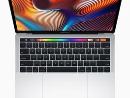 MacBook Air und MacBook Pro: Apple überrascht mit neuen Modellen