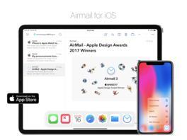 Abo-Seuche im App Store: Auch Airmail kostet jetzt extra