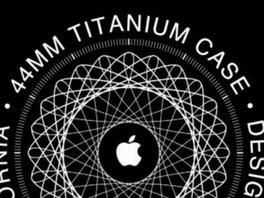 Apple Watch Series 5 soll in Titan und Keramik kommen