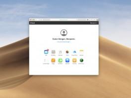 Apple überarbeitet iCloud.com: Neues Aussehen, bessere Erinnerungen-App