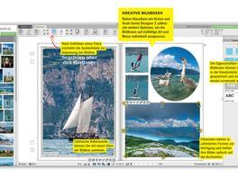 Mit professionellen Bildboxen Fotos kreativ in Szene setzen