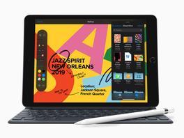 Auf Augenhöhe? Das neue iPad 7G im Vergleich mit dem iPad Air 3