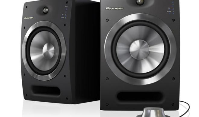 Test: Pioneer S-DJ08