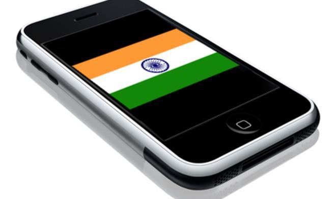 Apple plant Retail-Präsenz in Indien bis 2015 zu verdreifachen