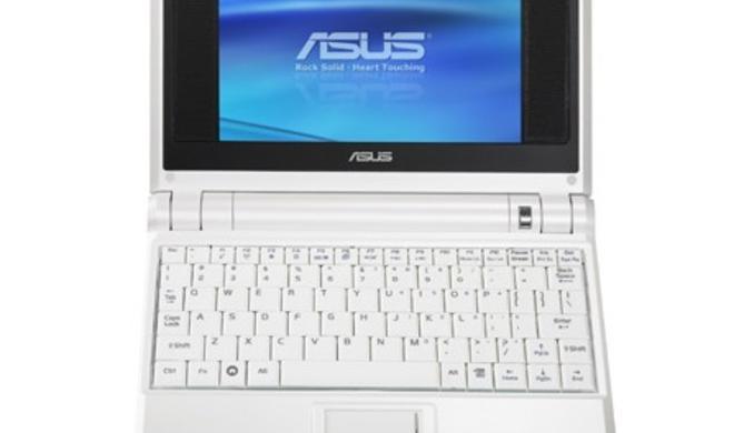 Digitimes: Asus stellt Eee PC ein