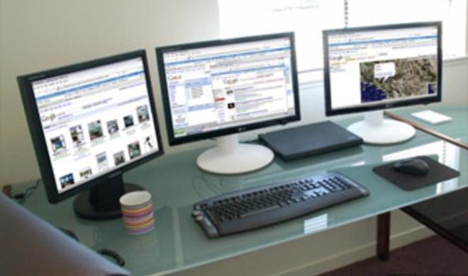 OS X Mavericks: Probleme im Zusammenspiel mit DisplayLink-USB-Bildschirmen