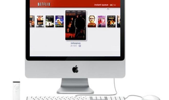 US-Online-Videomarkt: Netflix zieht an Apple vorbei