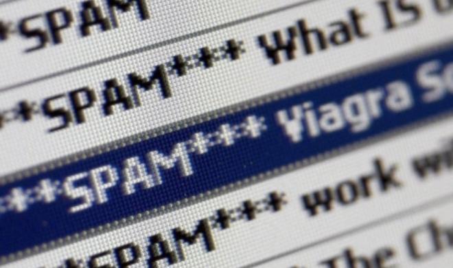 Warum ist Spam so erfolgreich?