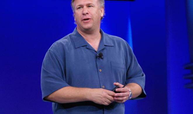 Phil Schiller äußert sich zu fehlendem iPod-touch-Umgebungslichtsensor