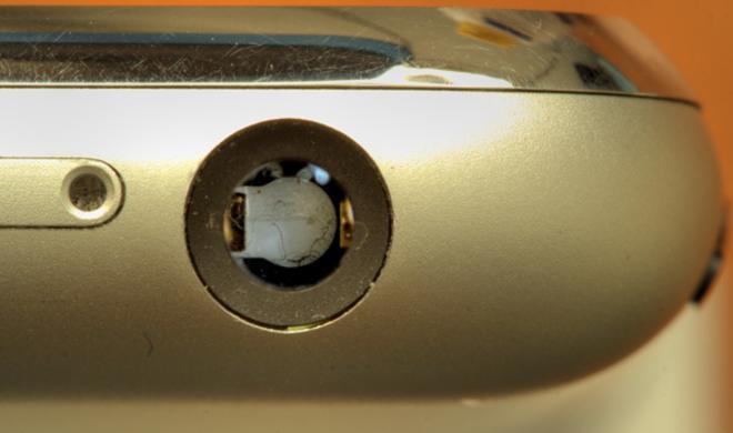 Apple repariert iPods trotz verfärbten Flüssigkeitssensor