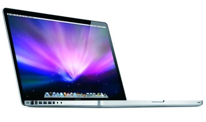 Stellt Apple das 17 Zoll MacBook Pro ein?