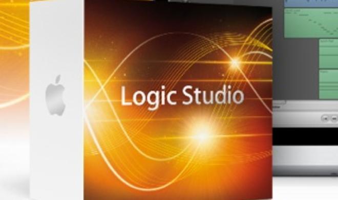 Apple veröffentlicht Updates für Logic und Logic Express