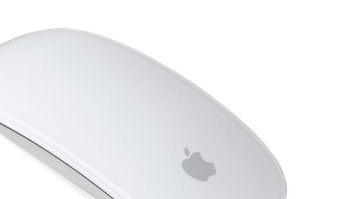 Im Test: Magic Mouse
