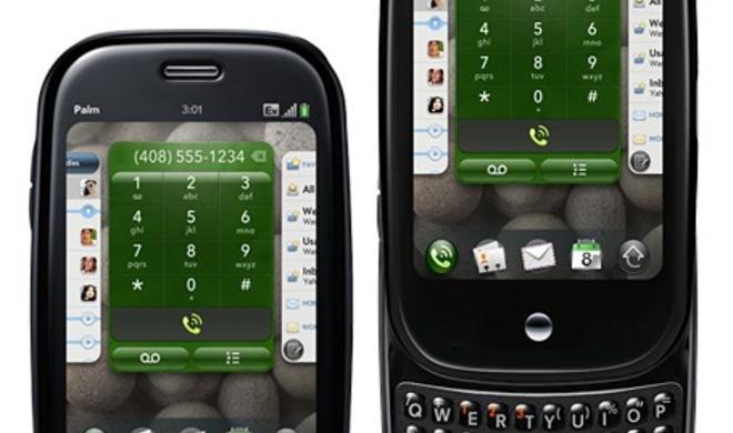 Abwerbung von Mitarbeitern: Steve Jobs soll Palm mit Patentklage gedroht haben