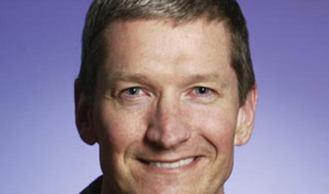 Tim Cook soll General Motors retten