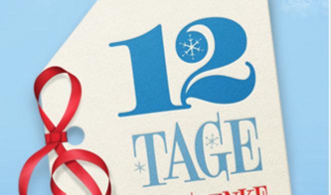 """""""12 Tage""""-Geschenk an Neujahr: Fringe-Folge"""