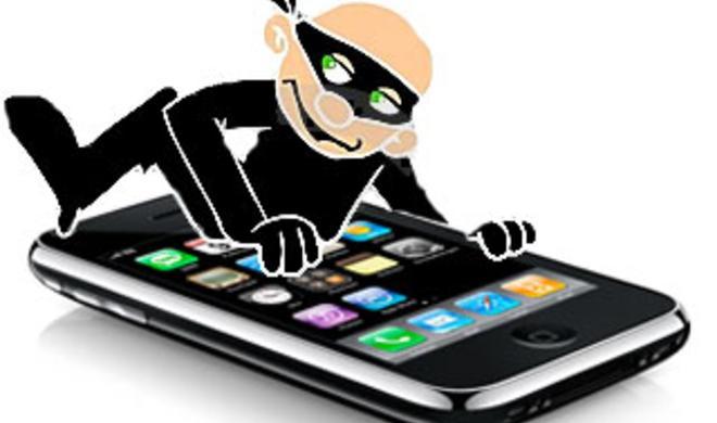 iPhone gestohlen: Apple verweigert Rückgabe
