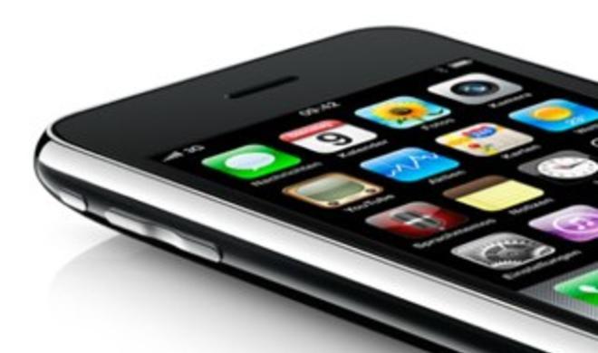 iPhone 3GS soll weiterproduziert werden