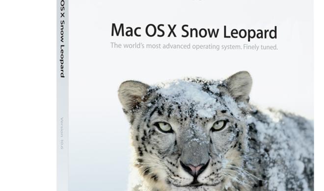 Verräterisches Sicherheitsupdate: OS X Snow Leopard wird deutlich länger unterstützt