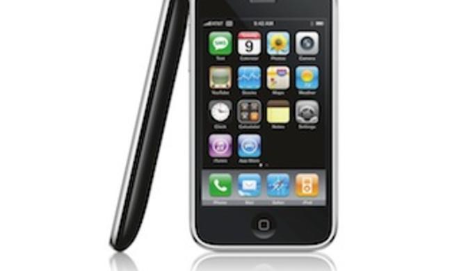 Netzfundstück: Vier Jahre mit dem iPhone 3G