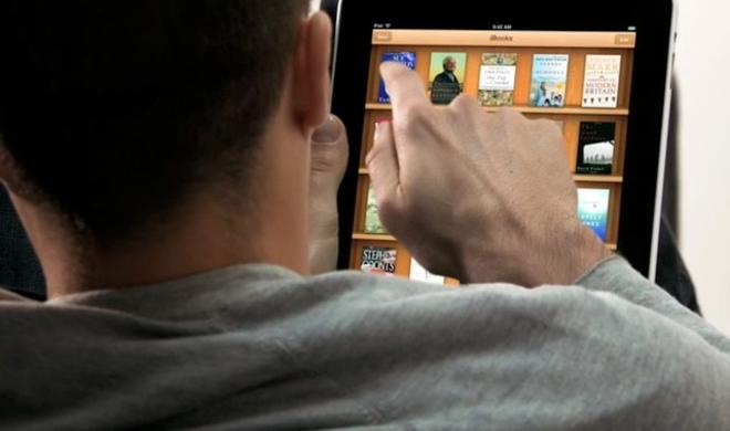E-Book-Verfahren: Richterin verspricht AppleZurückhaltung
