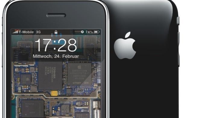 Telegraph: iPhone 3GS wird eingestellt, iPhone 4S mit 8 GB kommt