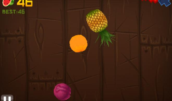 Nur heute: Fruit Ninja & alle anderen Halfbrick-Spiele für iPhone & iPad kostenlos