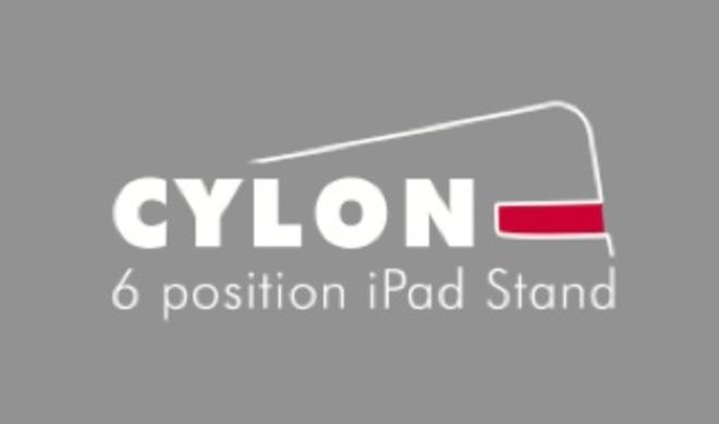 """Im Test: Cylon, ein iPad-Ständer """"Made in Germany"""""""