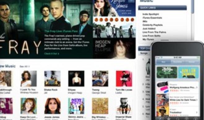 Apple soll iTunes-Event für den 27. Juni planen, iTunes Store für sieben weitere Länder