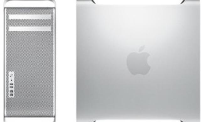 Mac Pro 2012: Sind das die technischen Eckdaten?